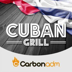 CUBAN Grill